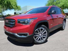 GMC Acadia SLT AWD All Terrain 2019