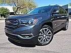 2019 GMC Acadia SLT AWD All Terrain Scottsdale AZ