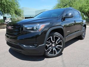 2019_GMC_Acadia_SLT AWD Black Edition_ Scottsdale AZ