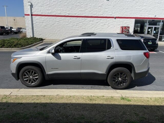 2019 GMC Acadia SLT Decatur AL