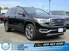 2019_GMC_Acadia_SLT_ Cape May Court House NJ