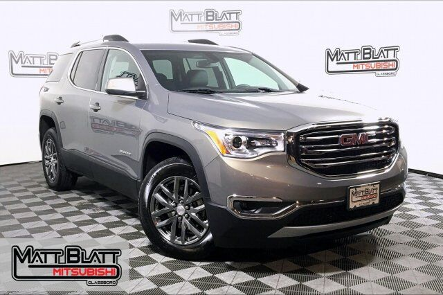 2019 GMC Acadia SLT Egg Harbor Township NJ