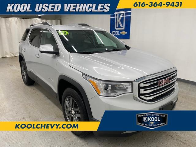 2019 GMC Acadia SLT Grand Rapids MI