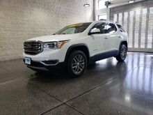 2019_GMC_Acadia_SLT_ Little Rock AR