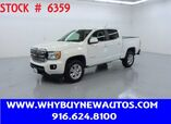2019 GMC Canyon ~ Crew Cab ~ Only 15K Miles!