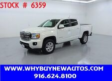 2019_GMC_Canyon_~ Crew Cab ~ Only 15K Miles!_ Rocklin CA