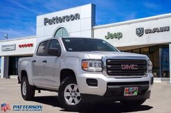 2019_GMC_Canyon_2WD_ Wichita Falls TX