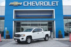 2019_GMC_Canyon_2WD_ Brownsville TX