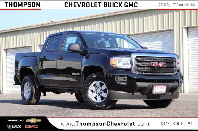 2019 GMC Canyon 2WD Patterson CA