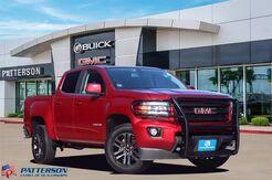 2019_GMC_Canyon_2WD SLE_ Wichita Falls TX