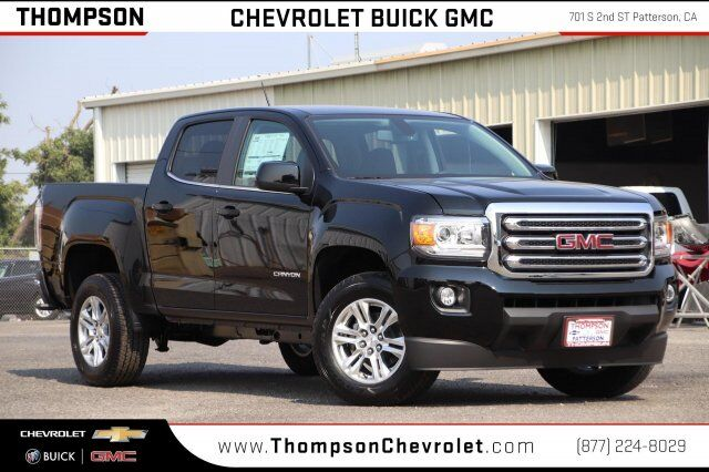 2019 GMC Canyon 2WD SLE Patterson CA