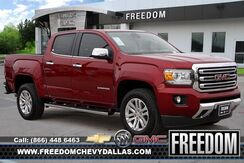 2019_GMC_Canyon_2WD SLT_ Delray Beach FL