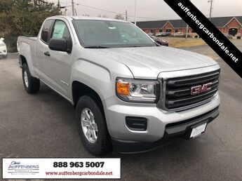 2019_GMC_Canyon_2WD_ Cape Girardeau