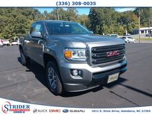 2019_GMC_Canyon_4WD All Terrain w/Cloth_ Asheboro NC