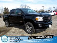 2019_GMC_Canyon_4WD All Terrain w/Cloth_ Cape May Court House NJ