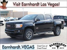 2019_GMC_Canyon_4WD All Terrain w/Cloth_ Phoenix AZ