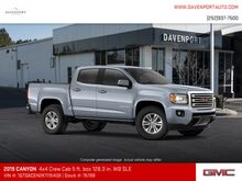 2019_GMC_Canyon_4WD Crew Cab 128.3
