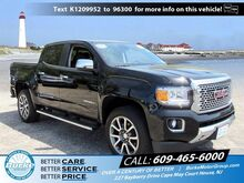 2019_GMC_Canyon_4WD Denali_ South Jersey NJ