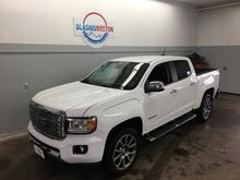 2019_GMC_Canyon_4WD Denali_ Holliston MA