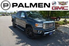 2019 GMC Canyon 4WD Denali