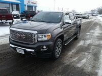 GMC Canyon 4WD Denali 2019