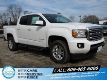 2019_GMC_Canyon_4WD SLE_ Cape May Court House NJ