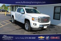 GMC Canyon 4WD SLT 2019