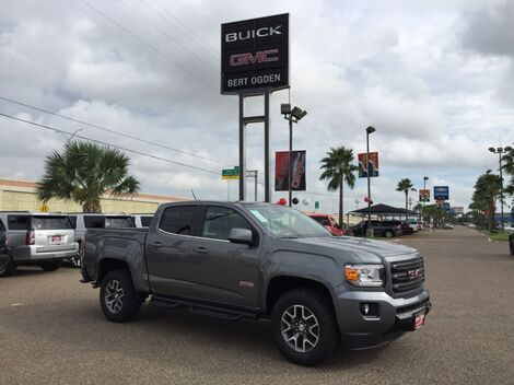 2019_GMC_Canyon_All Terrain_ McAllen TX