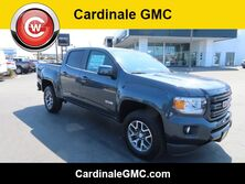 GMC Canyon All Terrain 2019
