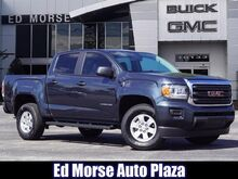 2019_GMC_Canyon_Base_ Delray Beach FL