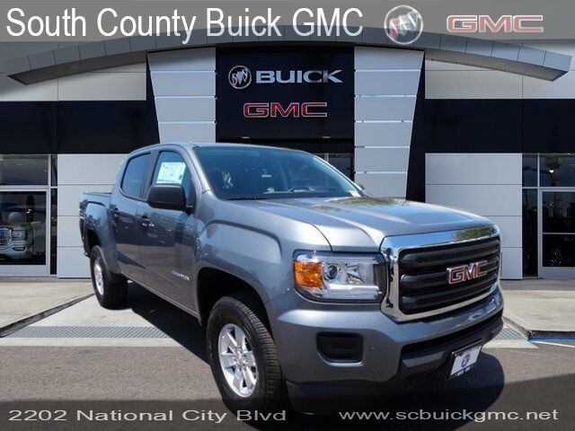2019 GMC Canyon Base San Diego County CA