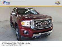 2019_GMC_Canyon_Denali_ Fairborn OH