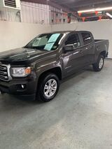 2019 GMC Canyon SLE 4x4  Oroville CA
