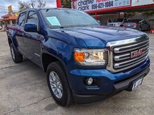 2019_GMC_Canyon_SLE1_ Brownsville TX