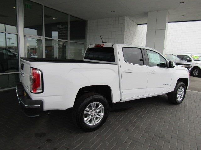 2019 GMC Canyon SLE1 Seaside CA