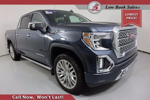 2019_GMC_SIERRA 1500_CREW CAB 4X4 DENALI_ Salt Lake City UT