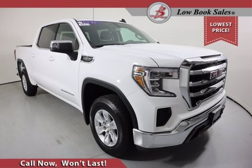 2019_GMC_SIERRA 1500_CREW CAB 4X4 SLE_ Salt Lake City UT