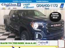GMC Sierra 1500 * AT4 4x4 * NAVIGATION * MULTIPRO TAILGATE * 2019