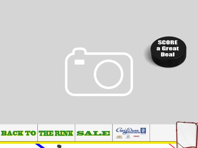 2019 GMC Sierra 1500 * SLE DOUBLE CAB * KODIAK EDITION * HEATED SEATS * HEATED STEERING WHEEL * Portage La Prairie MB