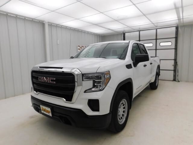 2019 GMC Sierra 1500 4WD Double Cab 147 Manhattan KS