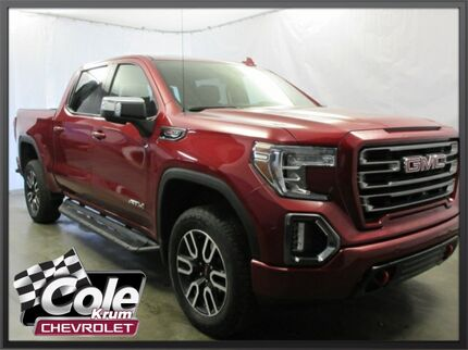 2019_GMC_Sierra 1500_AT4_ Southwest MI