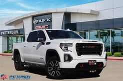 2019_GMC_Sierra 1500_AT4_ Wichita Falls TX