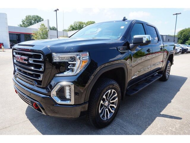 2019 GMC Sierra 1500 AT4 Columbia TN