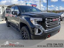 2019_GMC_Sierra 1500_AT4_ Elko NV