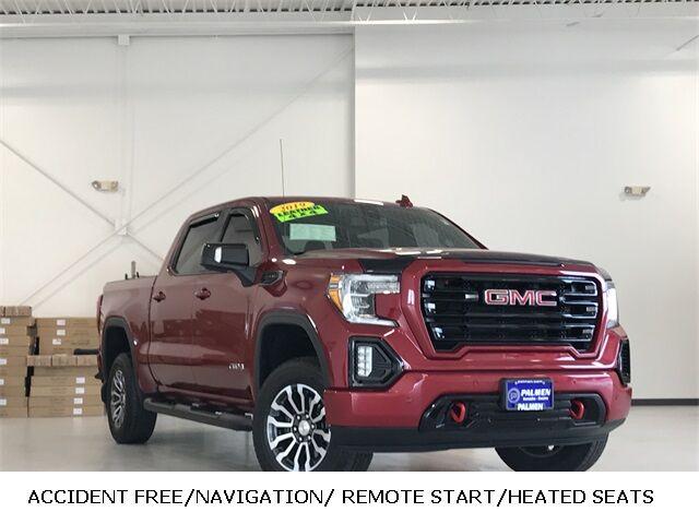 2019 GMC Sierra 1500 AT4 Racine WI