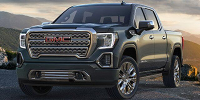 2019 GMC Sierra 1500 AT4 Listowel ON