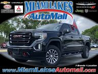 2019 GMC Sierra 1500 AT4 Miami Lakes FL