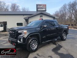 2019_GMC_Sierra 1500_AT4_ Middlebury IN