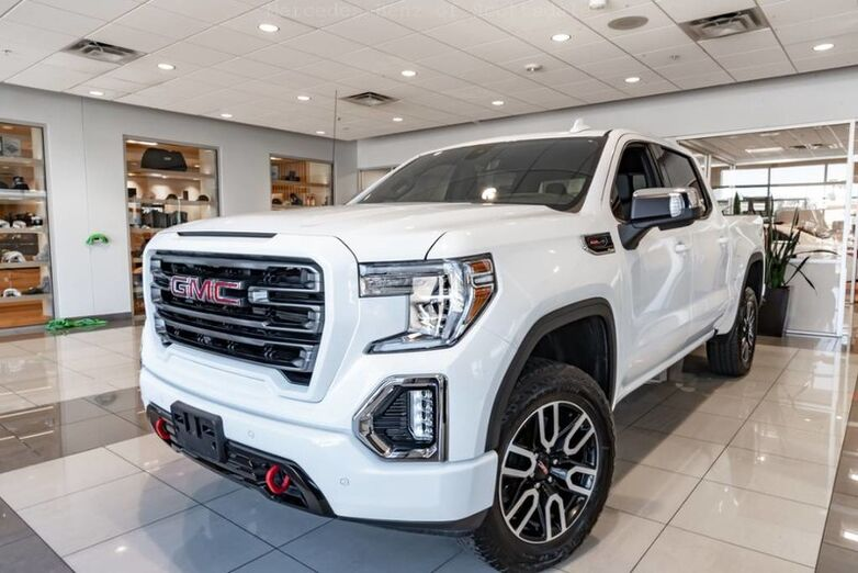 2019 GMC Sierra 1500 AT4 Scottsdale AZ