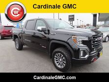 GMC Sierra 1500 AT4 2019